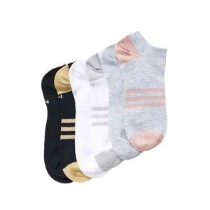 NWT adidas 6 pack ladies socks